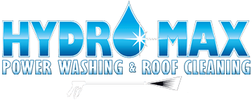 Hydro-Max Power Washing & Roof Cleaning LLC