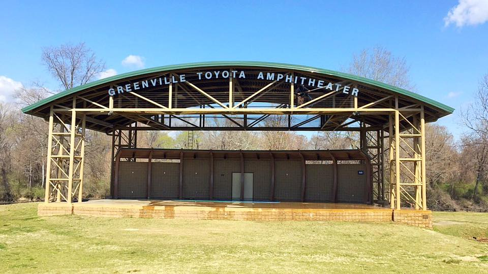 Toyota Greenville Nc >> Pressure Washing Town Common Park - Hydro-Max Power Washing & Roof Cleaning LLC