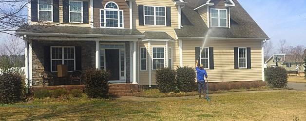 Keeping it Clean in Eastern North Carolina